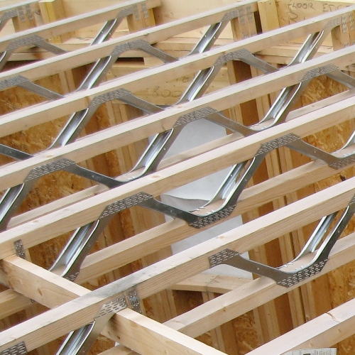 Products Terra Nova Trusses