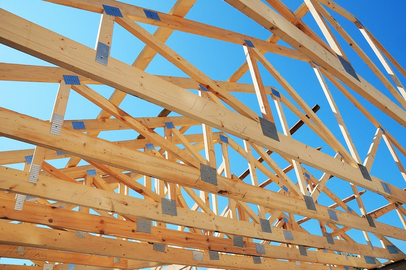 Mitek sapphire suite terra nova trusses for Pre engineered roof trusses